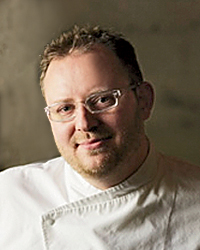 Best New Chef 2008: Ethan Stowell