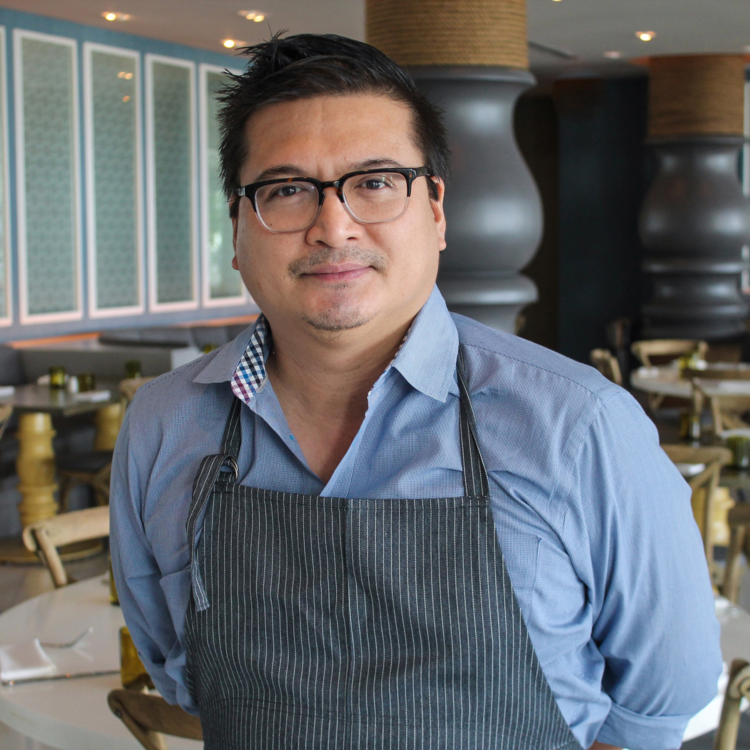 Chef Tien Ho Hired by Whole Foods