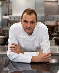 Best New Chef 2005: Daniel Humm
