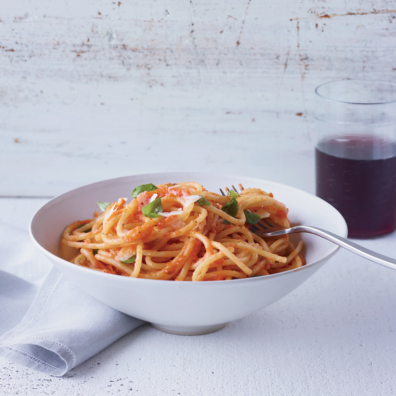 $4 Spaghetti That's Almost as Good as $24 Spaghetti Recipe