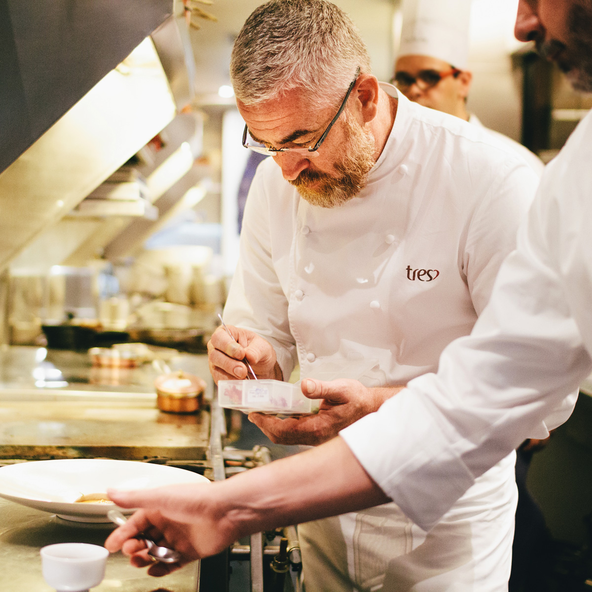 Chef Alex Atala and new Brazilian cuisine