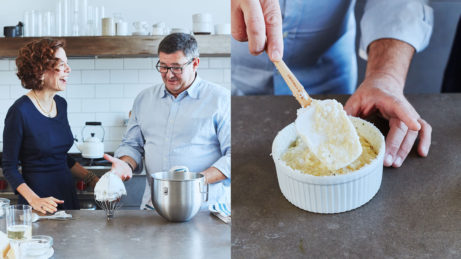 How to Make a Soufflé