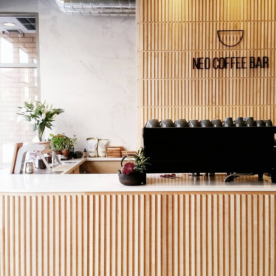 Neo Coffee Bar