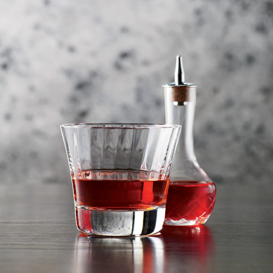 Chefs' Favorite Cocktails: Sazerac