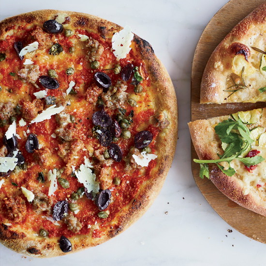 FWX PIZZA POLITICS