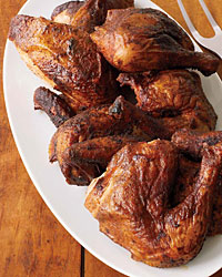 Smoky BBQ Chicken