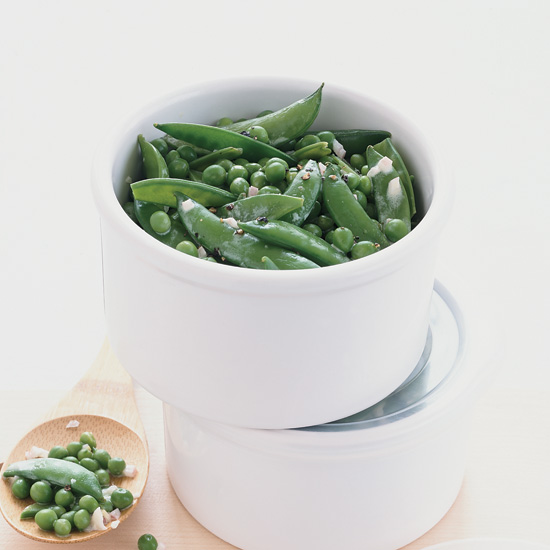 Three-Pea Salad