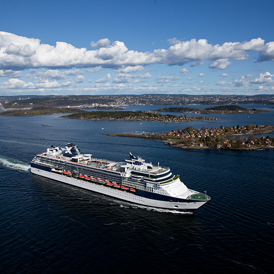 Cruises for Food Lovers: Celebrity Cruises
