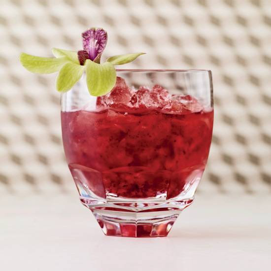 The Don's Bramble