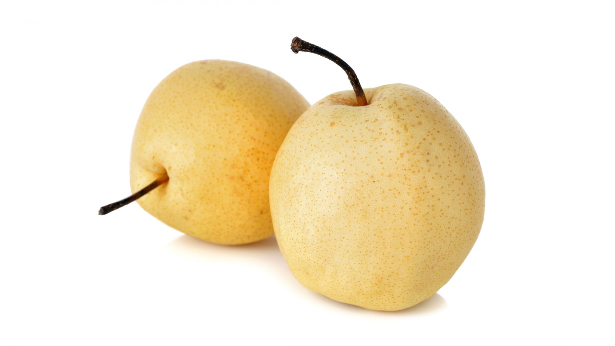 Asian Pears for Hangovers