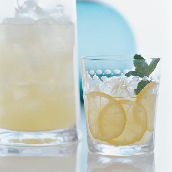 Limoncello Collins