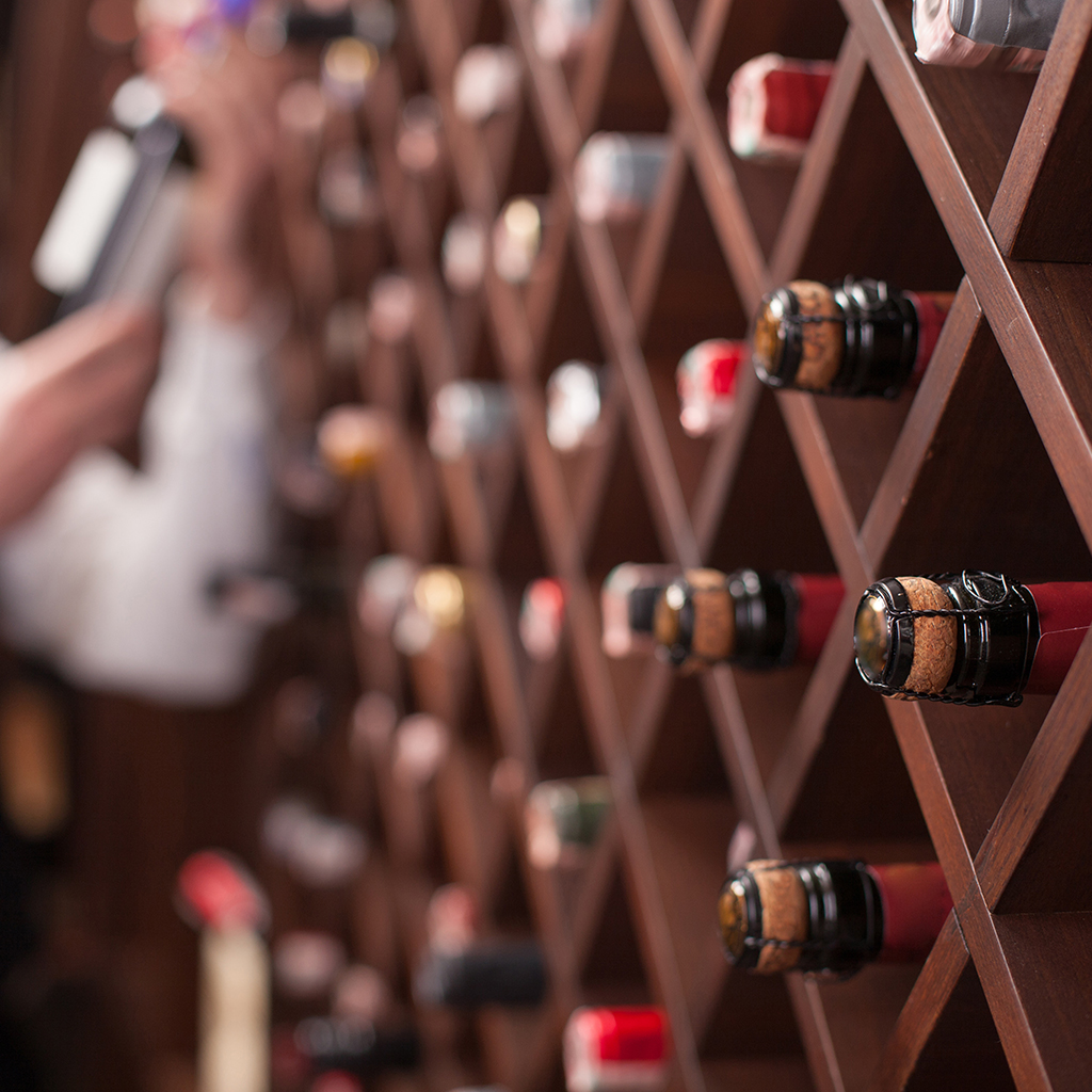 How to Talk to Your Sommelier