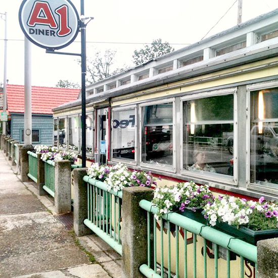 America's Best Diners: A1 Diner