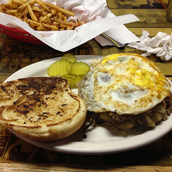 America's Best Diners: Sid's Diner