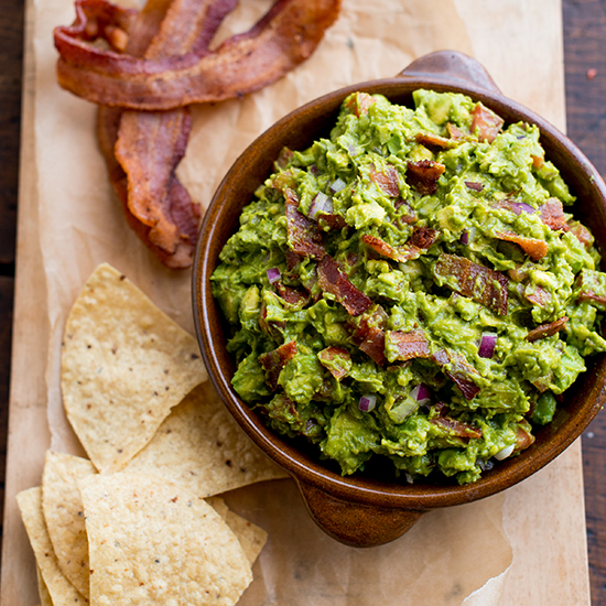13 Epic Guacamole Recipes
