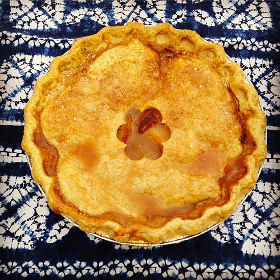 America's Best Apple Pies: Whidbey Pies; Seattle