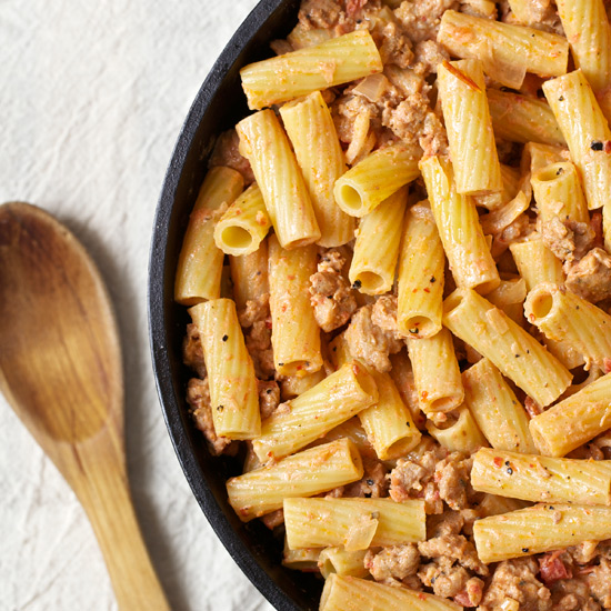 HD-201305-r-rigatoni-with-sausage-and-tomato-cream-sauce.jpg