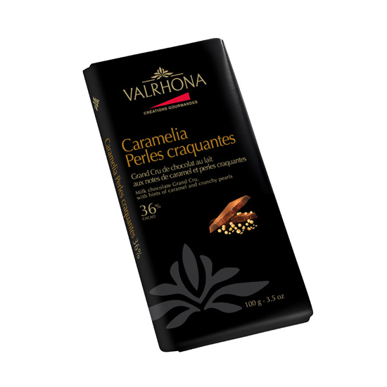 Best Chocolate in the U.S.: Valrhona