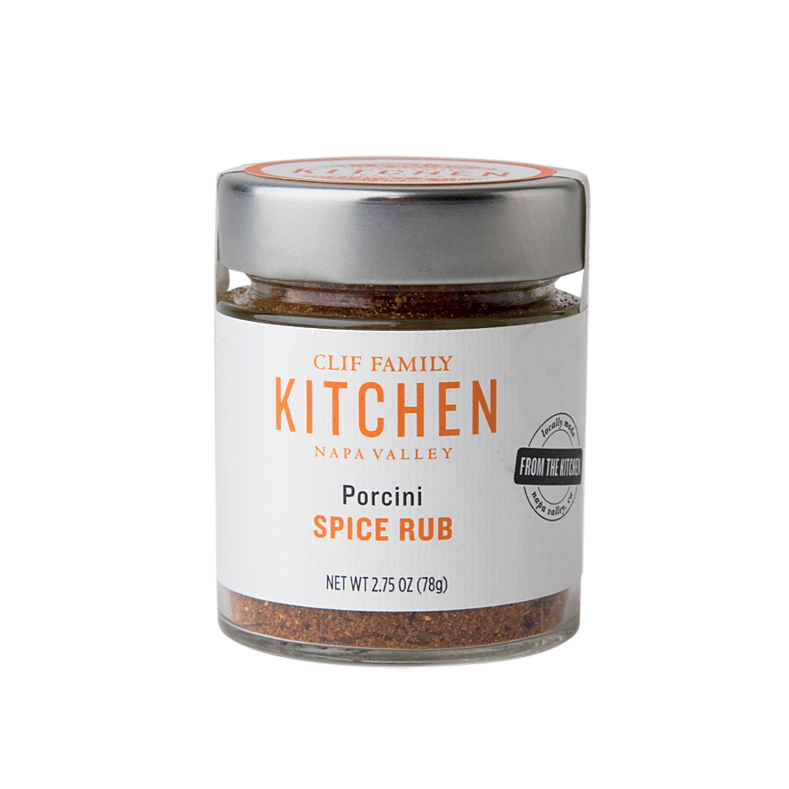 Clif Family Kitchen Porcini Spice Rub