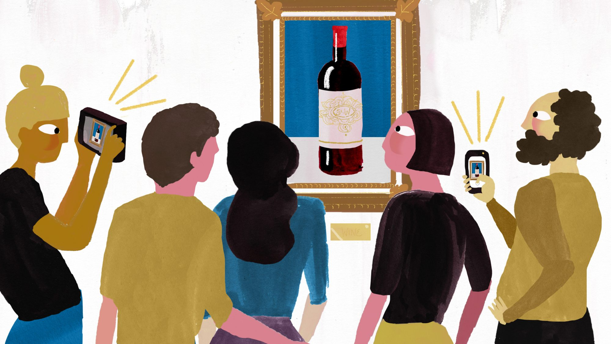 Expensive Wine Auctions