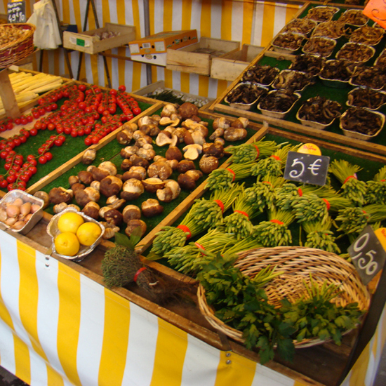 World's Best Food Markets: Marché Bastille in Paris
