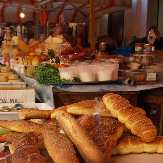 World's Best Food Markets: Mercato di Ballarò in Palermo, Sicily
