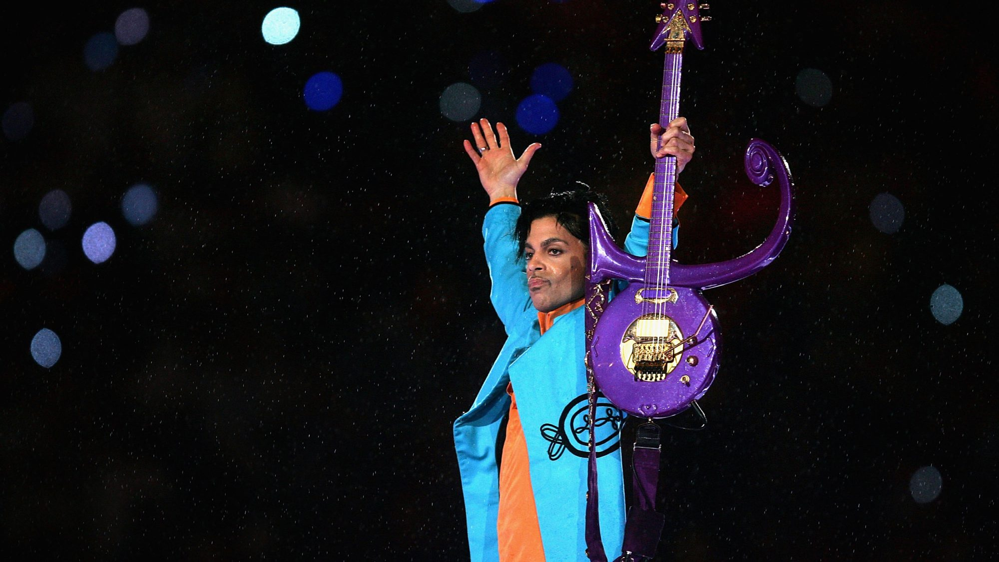 Prince's Home Opens to Public, Paisley Park