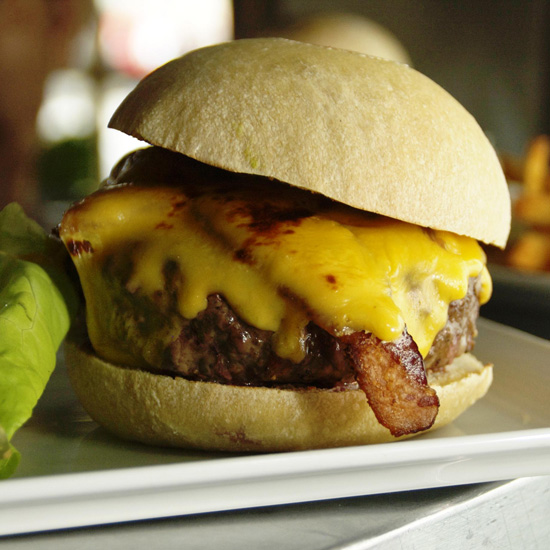 Best Bacon Burgers in the US: Little Owl in New York City