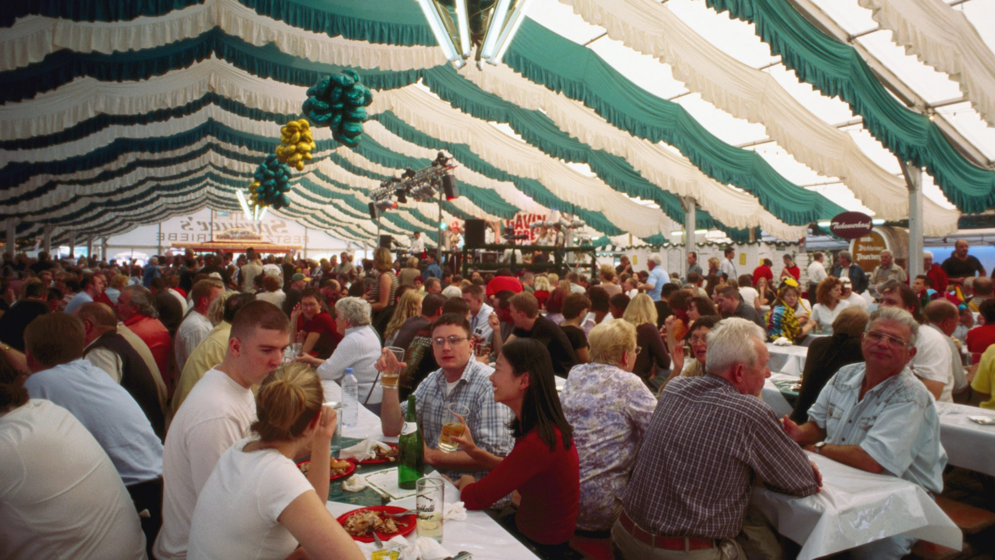 Germany Wine Festival