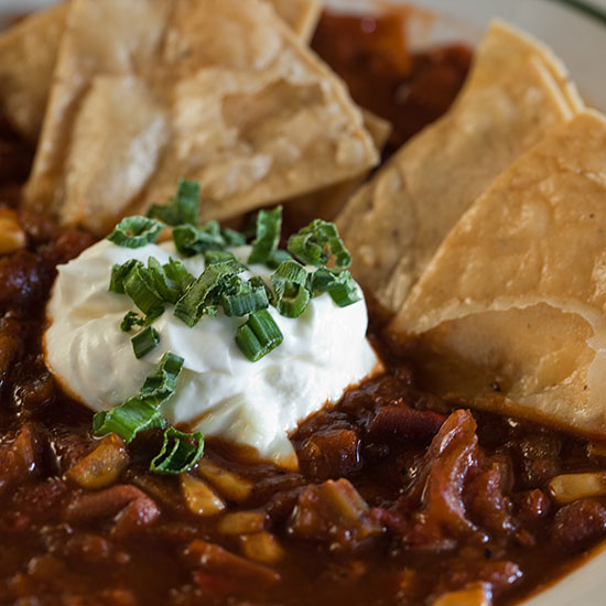 Best Chili in the U.S.: Bubby's