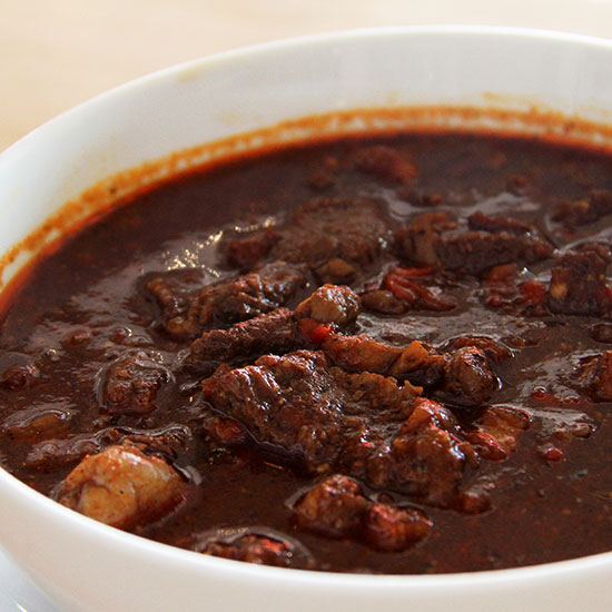 Best Chili in the U.S.: Red Apron Butchery