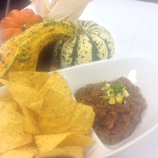 Best Chili in the U.S.: Slow Food Truck