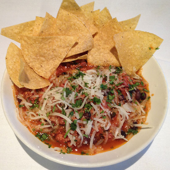 Best Chili in the U.S.: Tico