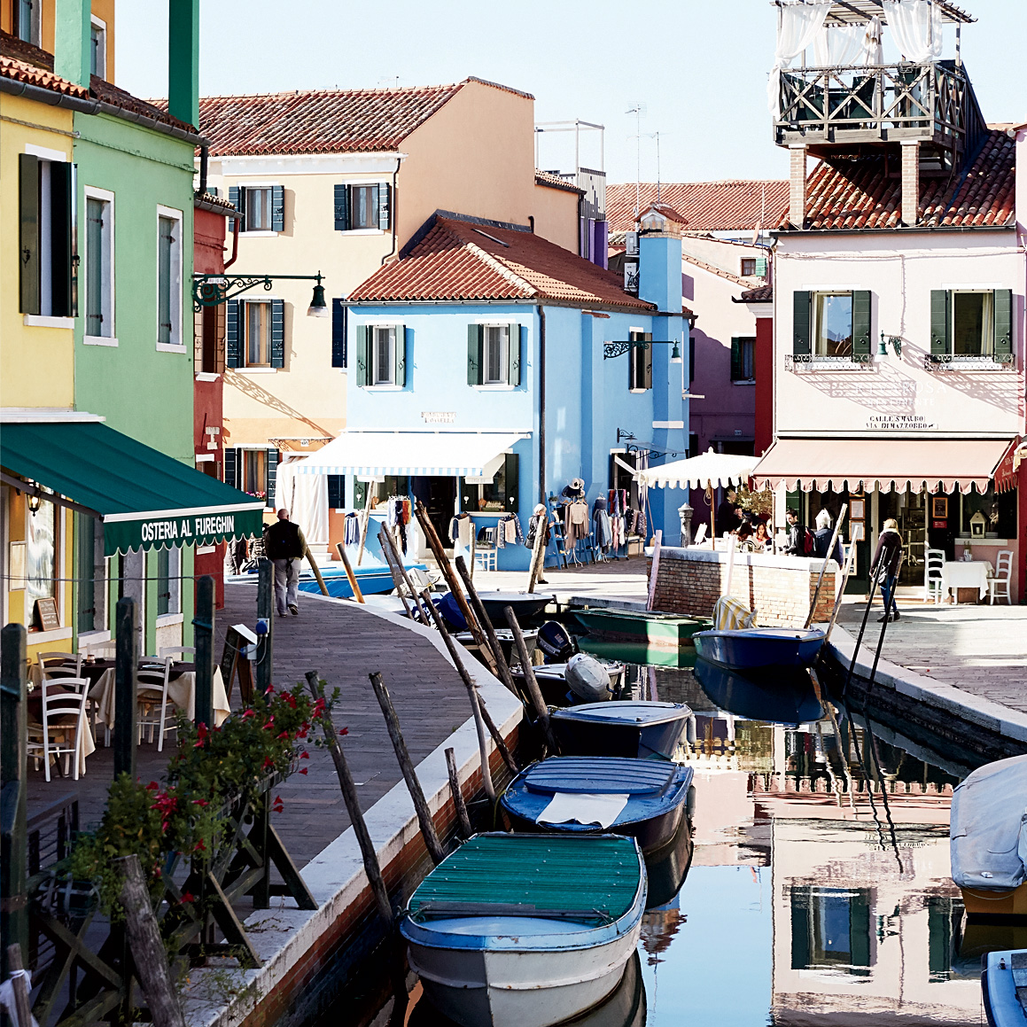 The Other Side of Venice