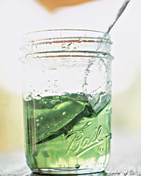 Jalapeño-Mint Jelly