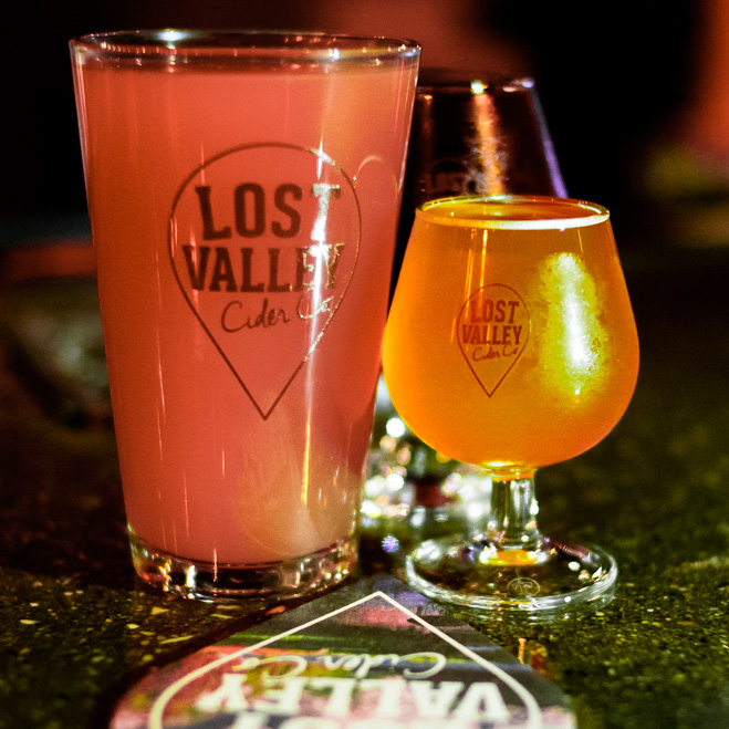 Lost Valley Cider Co., Milwaukee