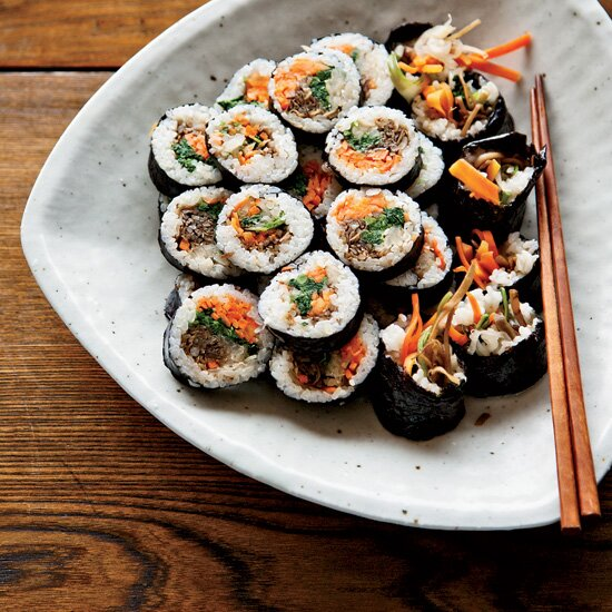 DIY Sushi That's Better Than Takeout   Food & Wine