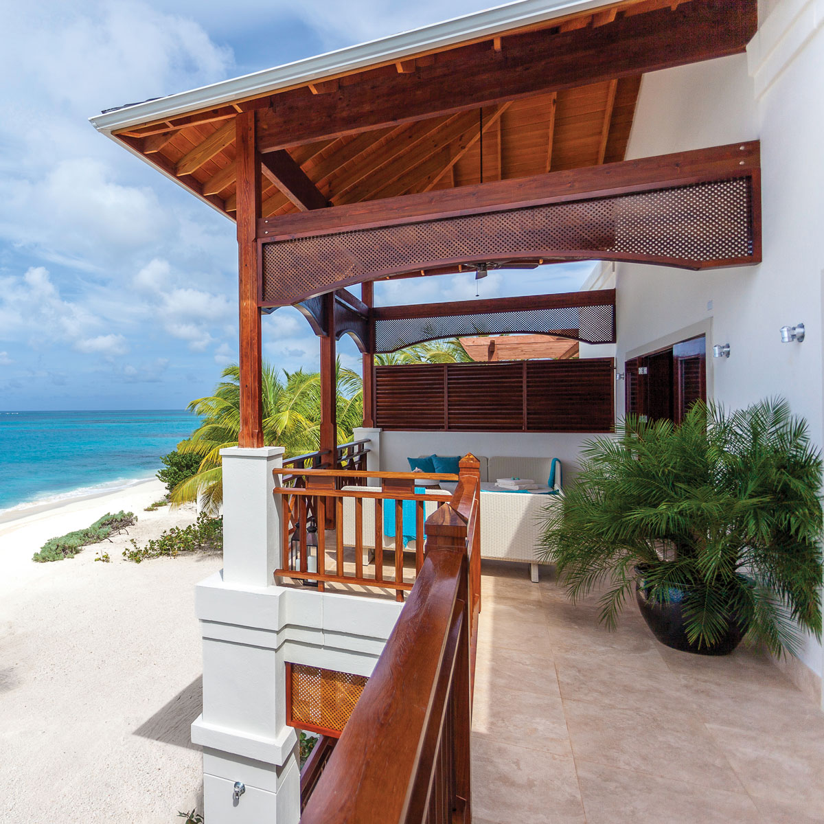 Zemi Beach House, Anguilla