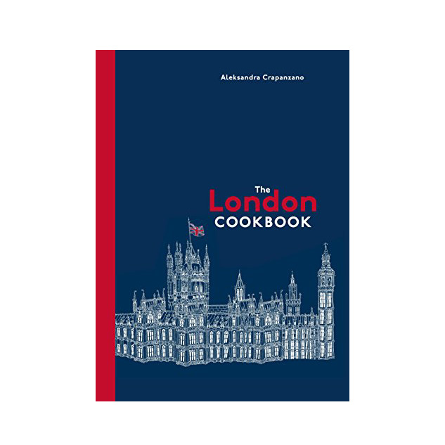 The London Cookbook