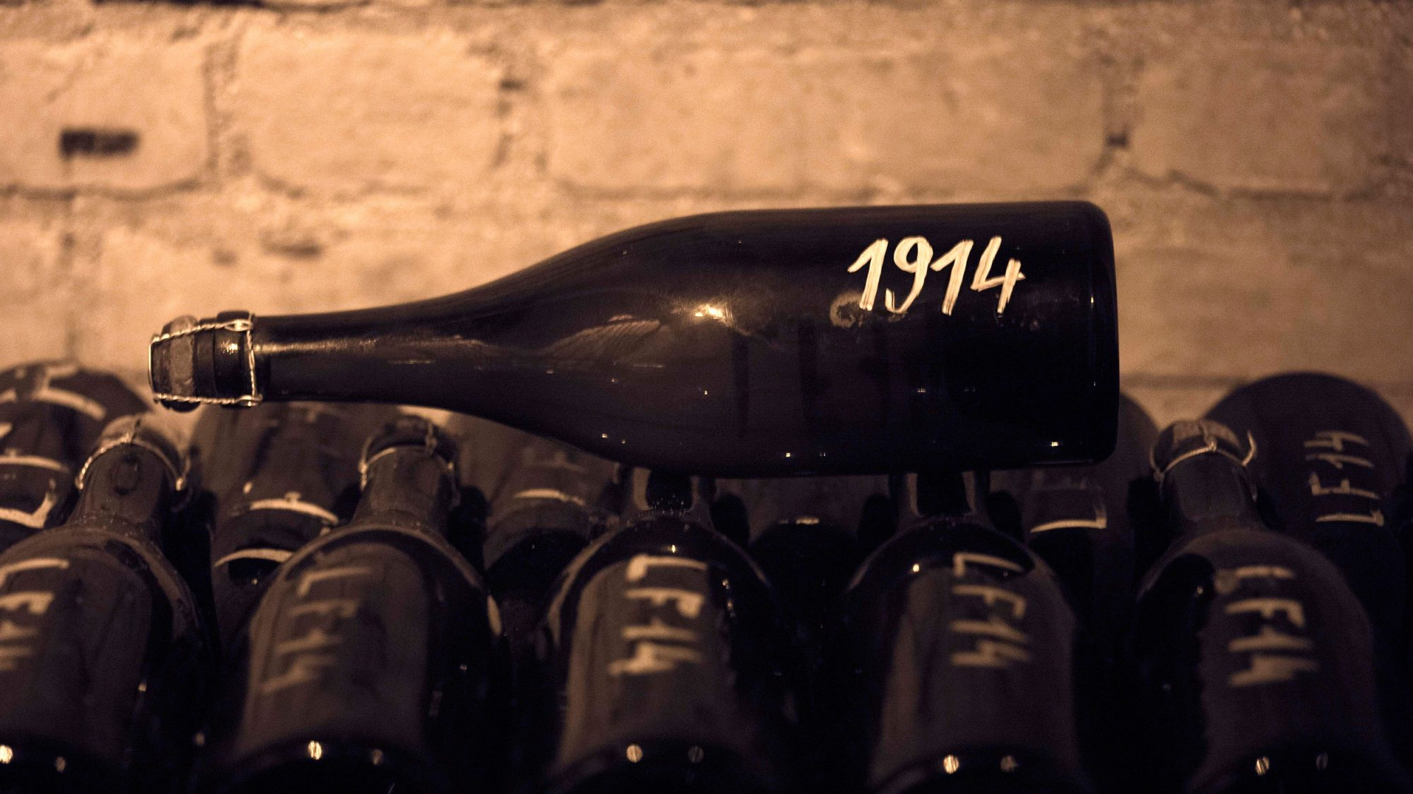 Bollinger Sotheby's Auction