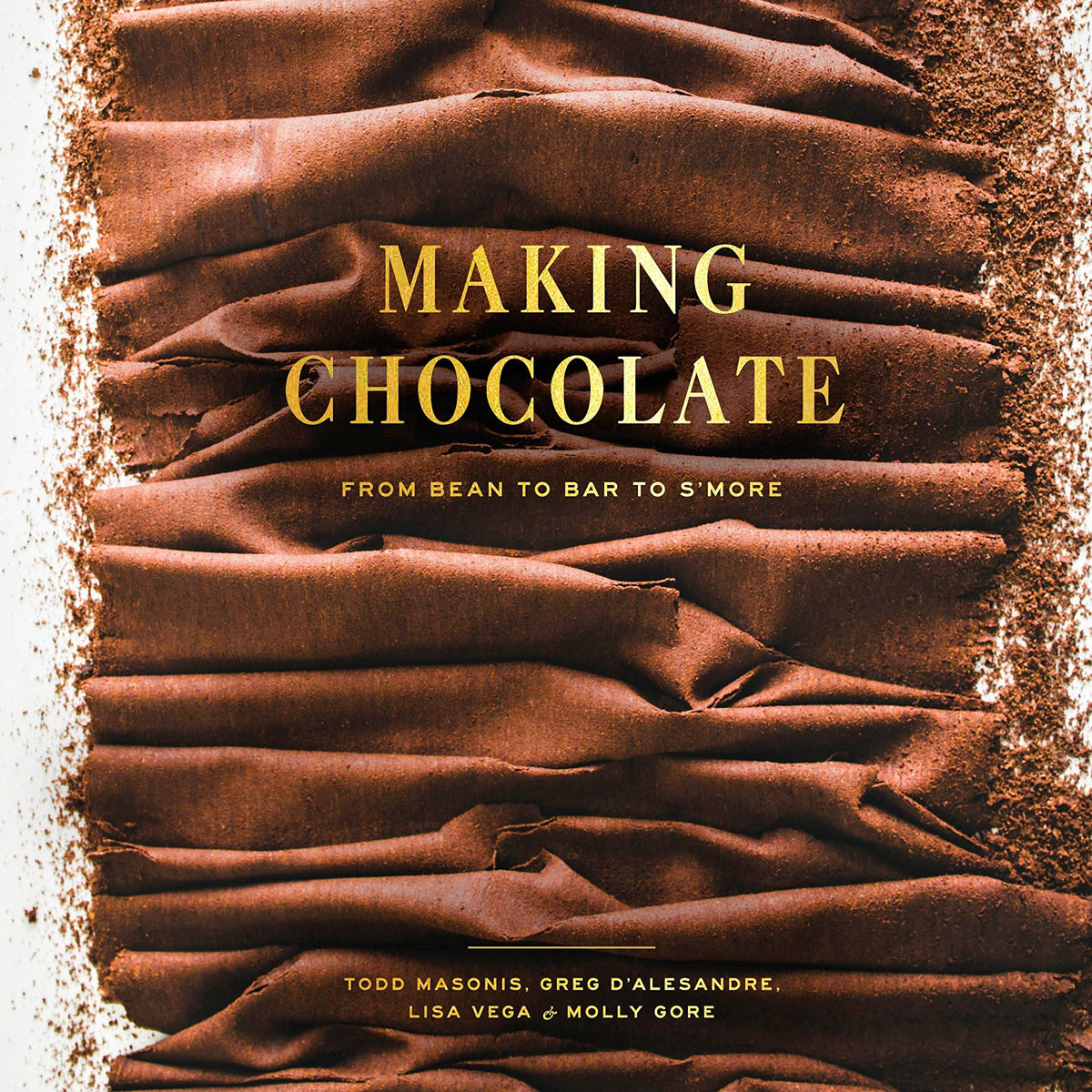 chocolate recipe book