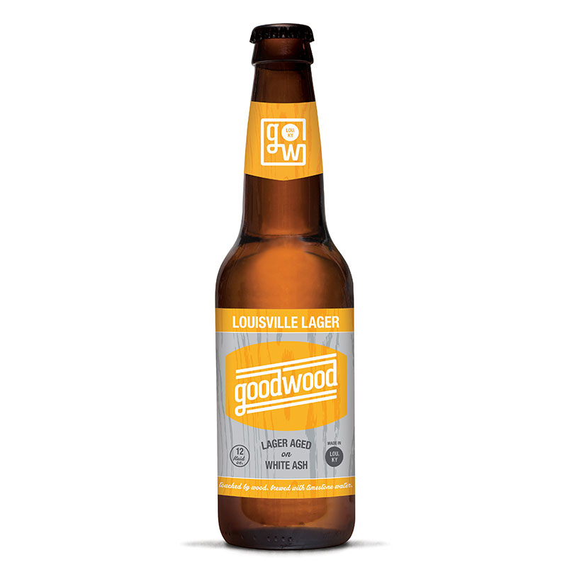 Kentucky: Goodwood Louisville Lager