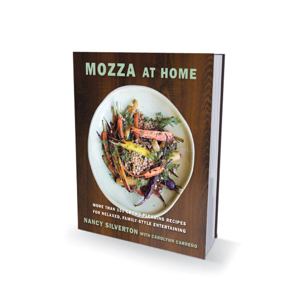 Mozza at Home