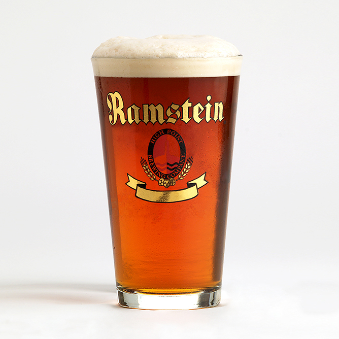 New Jersey: Ramstein Maibock Lager