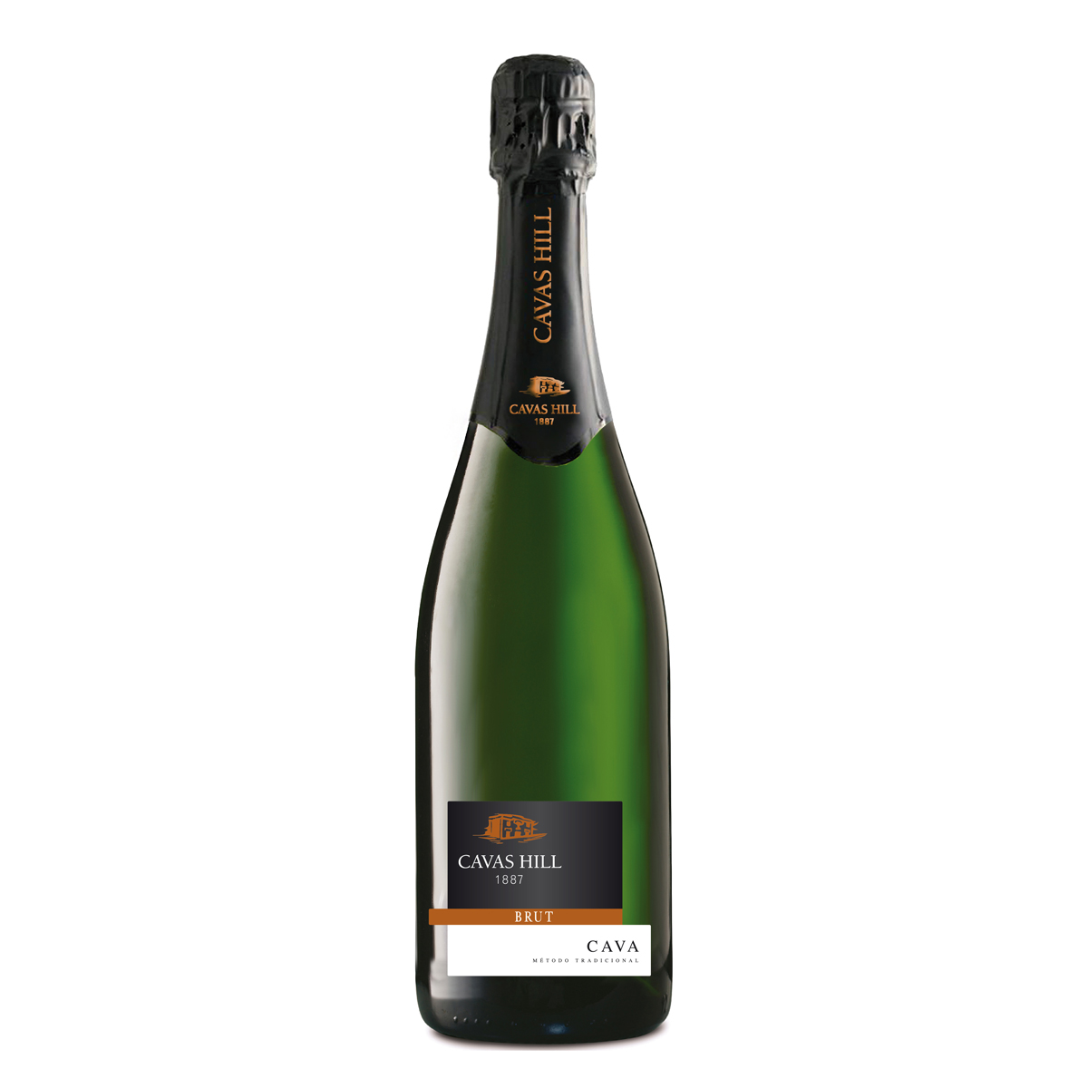 NV Cavas Hill 1887 Brut