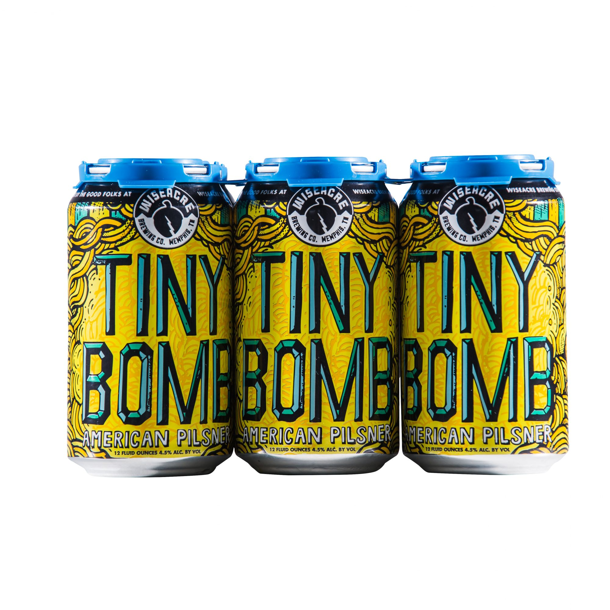 Tennessee: Wiseacre Tiny Bomb