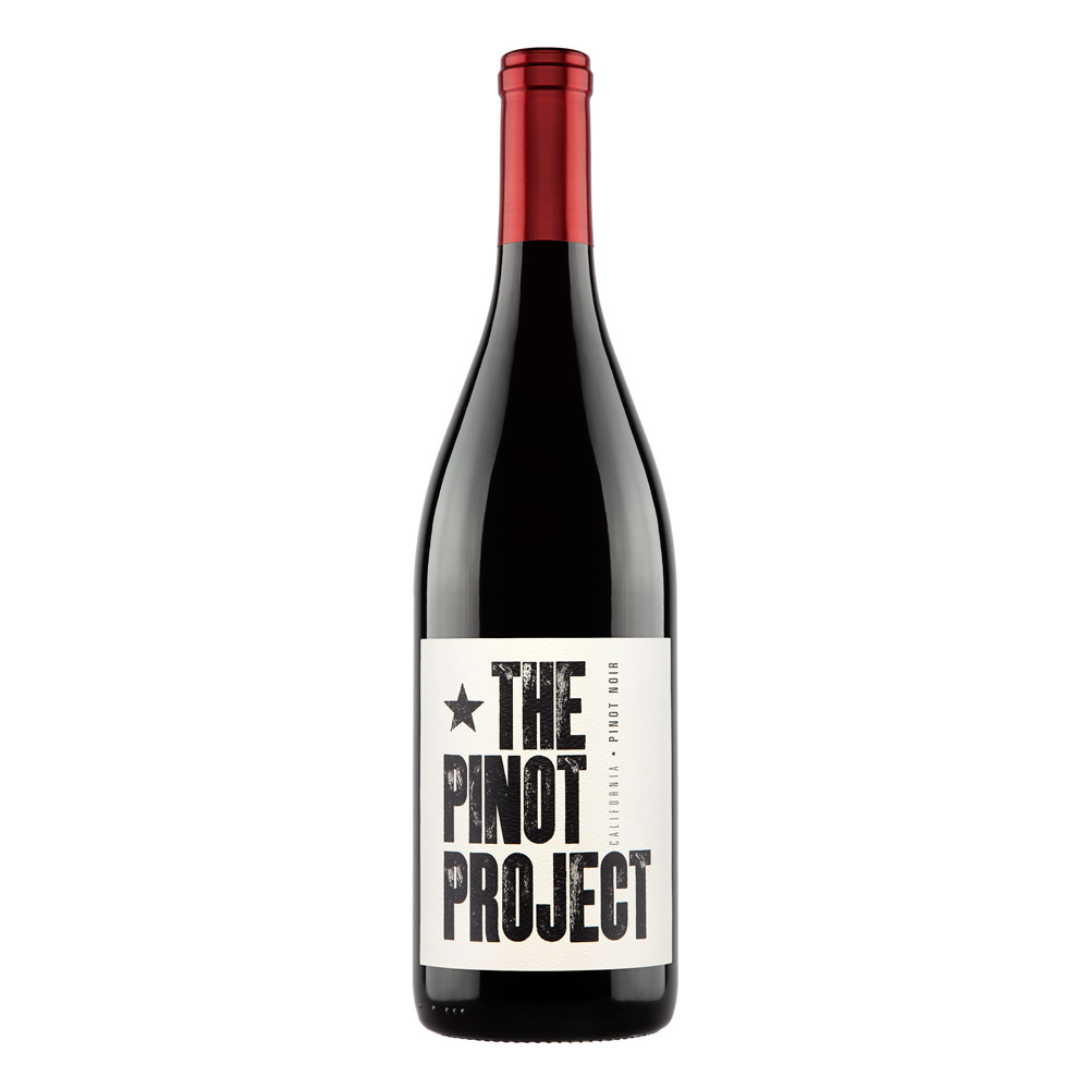 2014 The Pinot Project California Pinot Noir