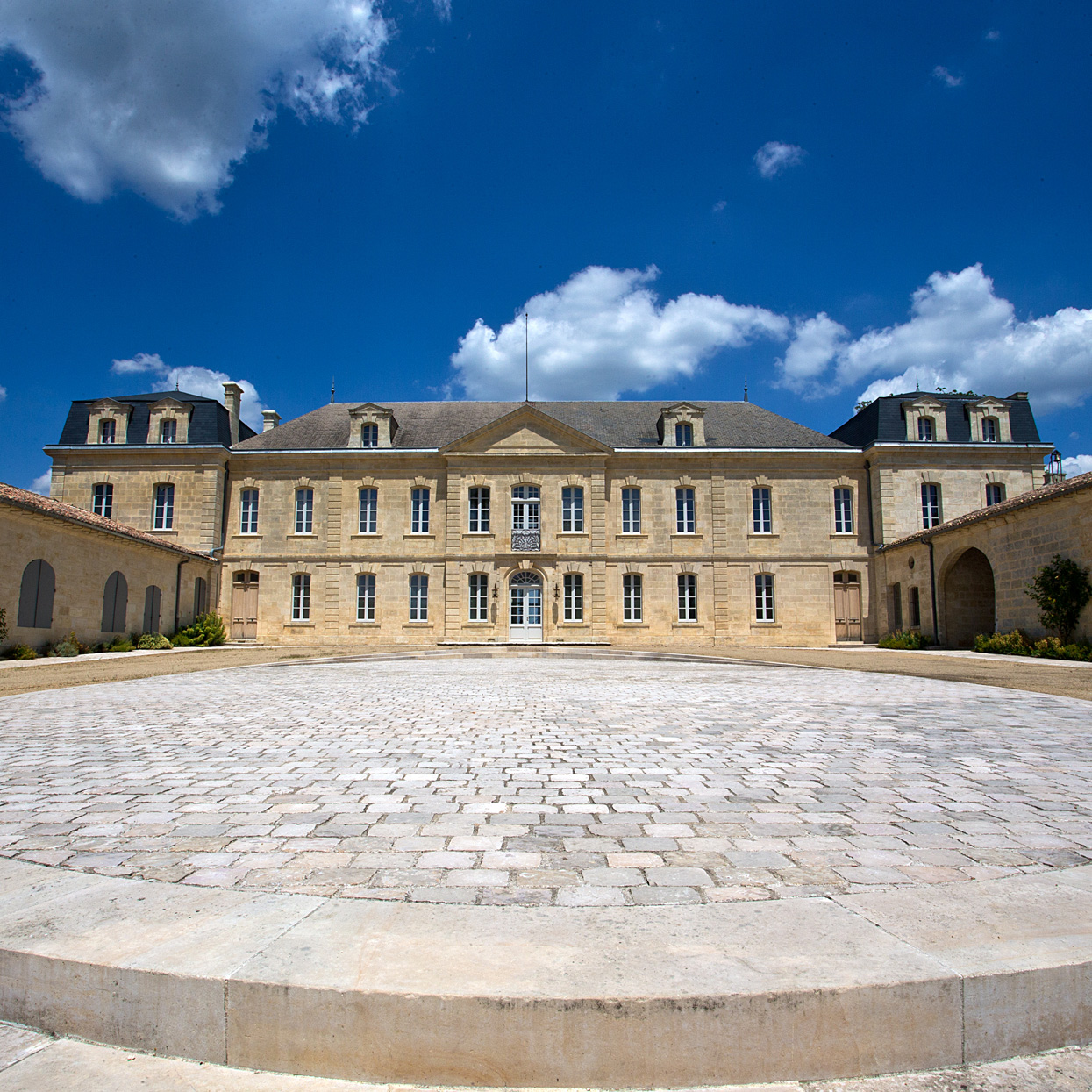 Chateau Soutard; St. Emilion, France