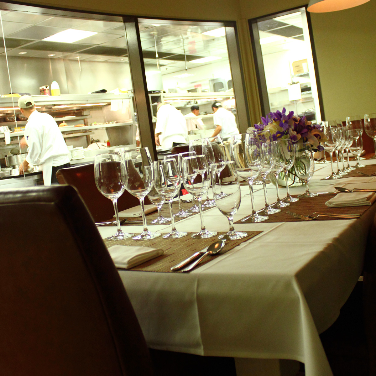 Delmonico Steakhouse: Private Dining Room Menu