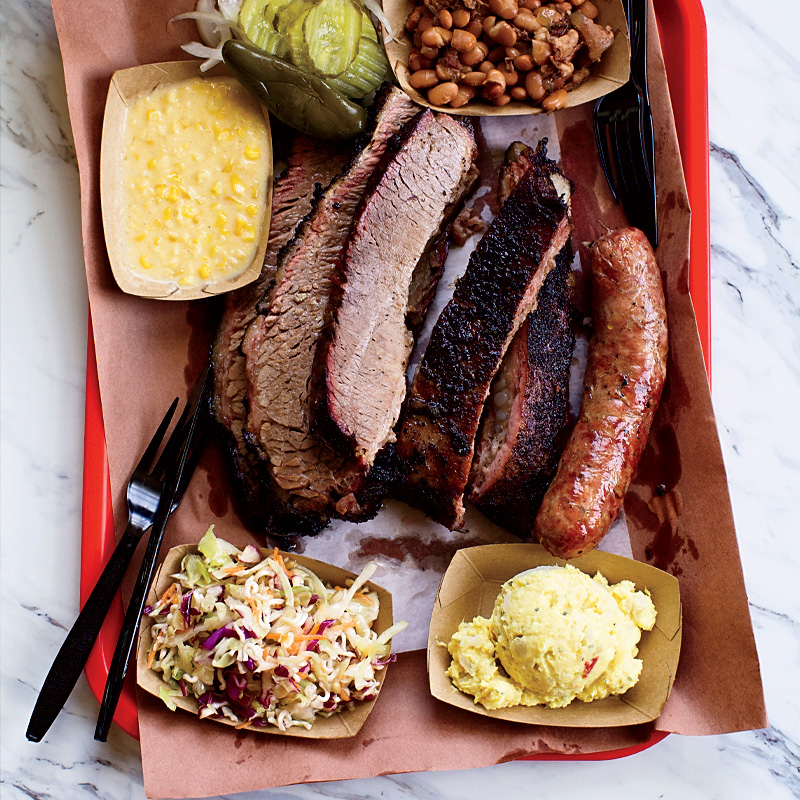 Killen's Barbecue